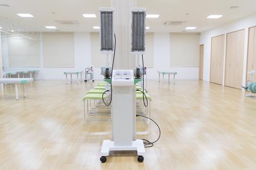赤外線治療器