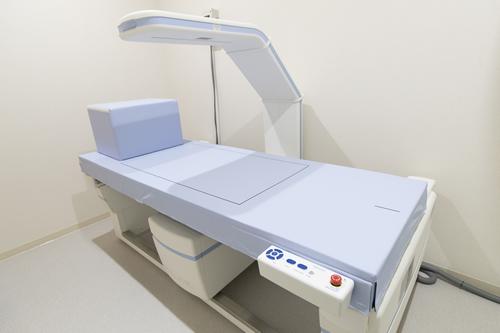 骨密度検査室